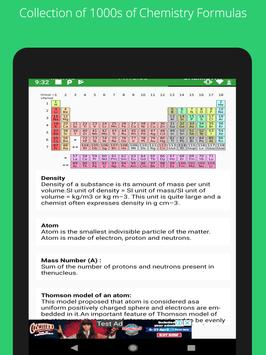 All Formulas screenshot 9
