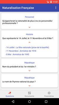 French Citizenship Lite screenshot 1