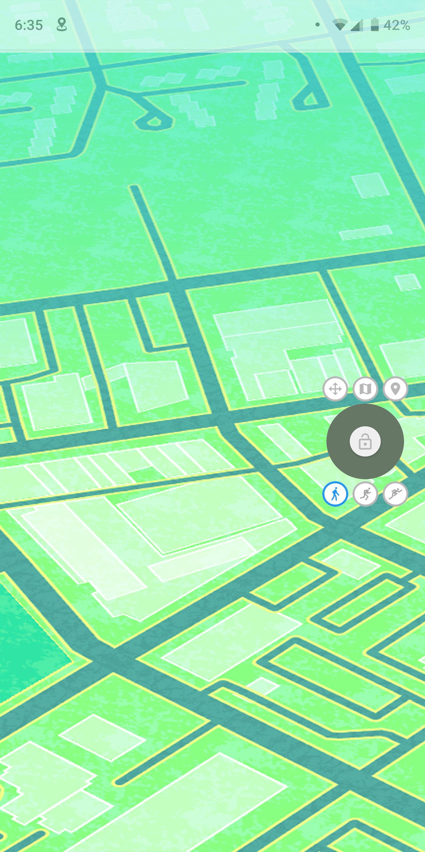 Fake GPS Location - GPS JoyStick poster