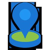GPS JoyStick ícone