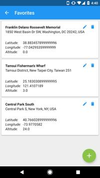 GPS JoyStick imagem de tela 13