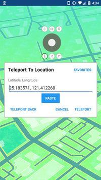 GPS JoyStick imagem de tela 1