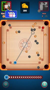 Carrom Clash screenshot 4