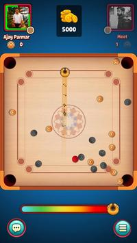Carrom Clash screenshot 5