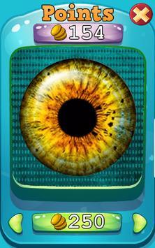Eye Spinner poster