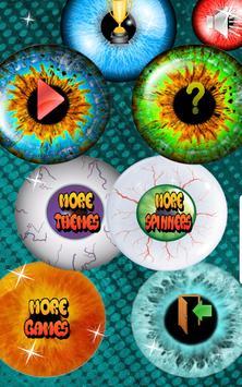 Eye Spinner screenshot 1