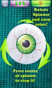 Eye Spinner screenshot 6
