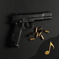 Realistic Guns Sounds - Bazooka Simulation