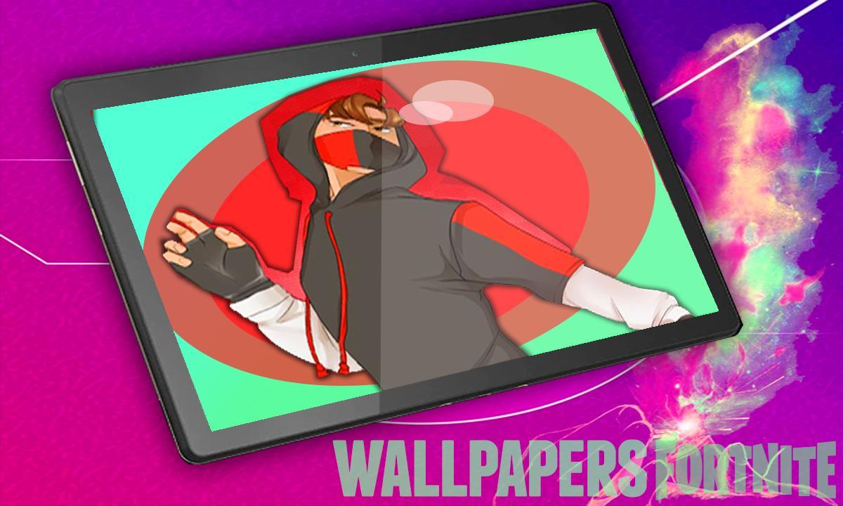 Legend Ikonik Battle Wallpaper Royal For Android Apk Download