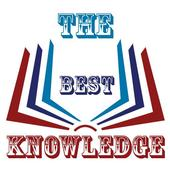 The Best Knowledge : Real Fact & Quote App - 2019 icon