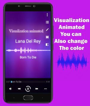 Music Player HeadPhone - Player mp3 & All formats screenshot 3