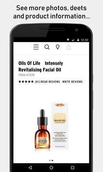 The Body Shop - Ethical Makeup screenshot 3