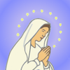 Daily Devotion and Love of the Rosary 图标