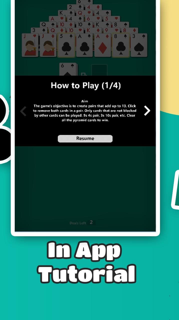 Pyramid Solitaire For Android Apk Download