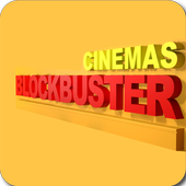 BlockBuster Cinemas icon