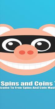 Pig Master: Free Coin and Spin Daily Gift&Tips screenshot 1