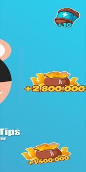 Pig Master: Free Coin and Spin Daily Gift&Tips screenshot 2
