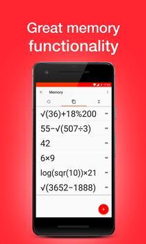 Calculator screenshot 5