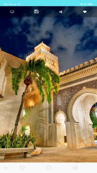 Morocco Wallpapers 4K screenshot 1
