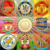 Guess English Football Club Quiz icon