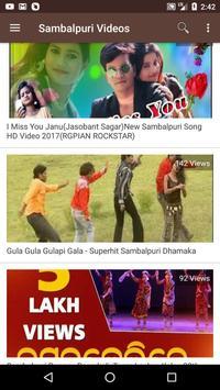 Sambalpuri Song - Video, Album, Comedy, DJ, Bhajan poster