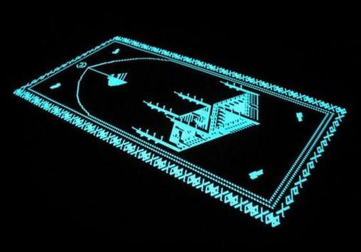 The Design Of The Prayer Mat screenshot 1
