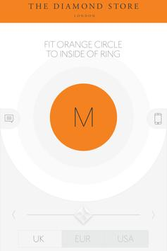 Ring Size-What's My Ring Size? screenshot 3