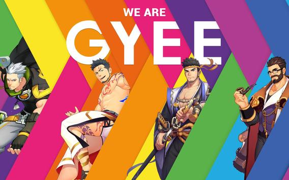 GYEE for Android - APK Download