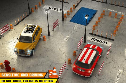 Foxi Mini Advance Car Parking : Car School Driving screenshot 10