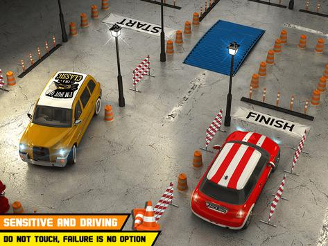 Foxi Mini Advance Car Parking : Car School Driving screenshot 6