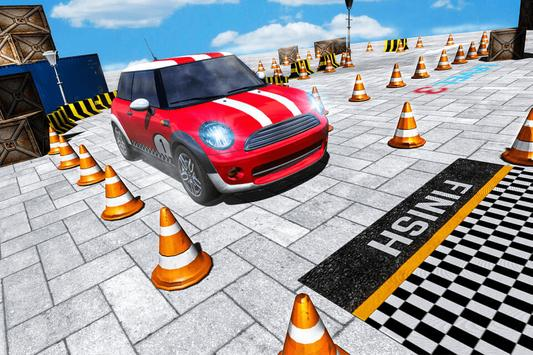 Foxi Mini Advance Car Parking : Car School Driving screenshot 9