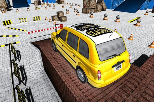 Foxi Mini Advance Car Parking : Car School Driving screenshot 8