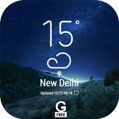 Weather Widget Galaxy S8 Plus for Android - APK Download