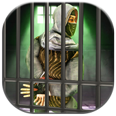Ninja Prison Escape Shadow Saga Survival Mission icon