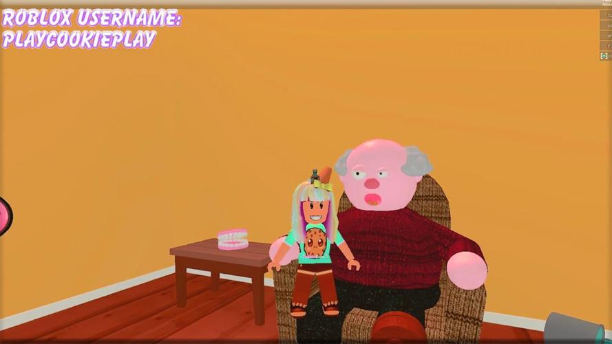 Roblox Obby Grandma The Escape Grandma S House Simulator Obby Tips Apk 7 Download For Android Download The Escape Grandma S House Simulator Obby Tips Apk Latest Version Apkfab Com