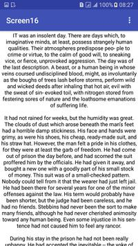 The_Greatest_Short_Stories screenshot 3