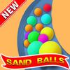 Sand Balls 아이콘
