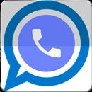 WA GB Blue Version Aero APK Android