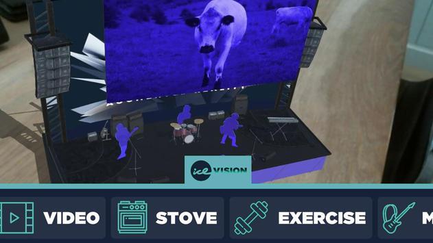 ICE Vision AR screenshot 1