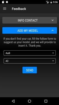 CSA - Ford screenshot 4