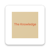 The Knowledge icon