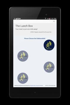 The Lunch Box screenshot 4