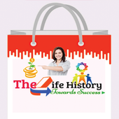 Life History :Home-Shopping-Earn-Mlm Business Co. icon