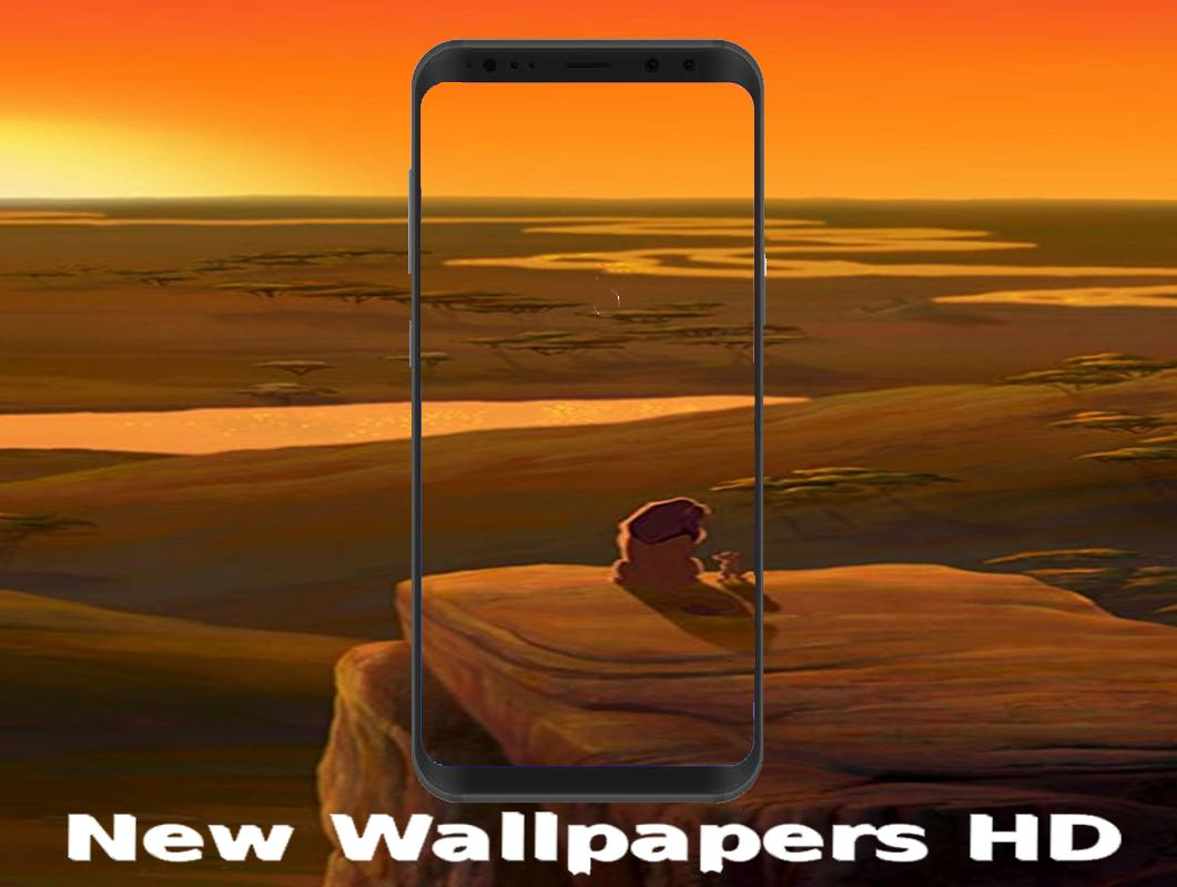 The Lion King Wallpapers Hd 2019 For Android Apk Download