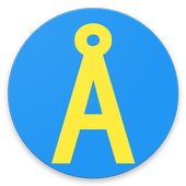 Svenska Alfabetet icon