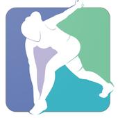 15 Days Home Workout Challenge アイコン