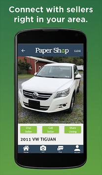 Paper Shop screenshot 3