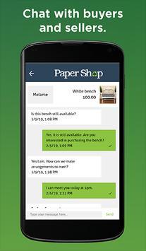 Paper Shop screenshot 4