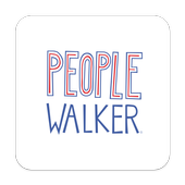 People Walker-icoon