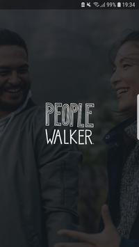 People Walker-poster